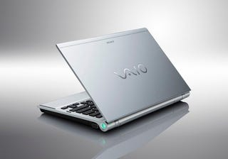 Illustration for article titled Sony's VAIO Z Laptops On Sale in March, Will Bring Quad SSDs To The Table