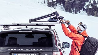 Thule Gear at Amazon