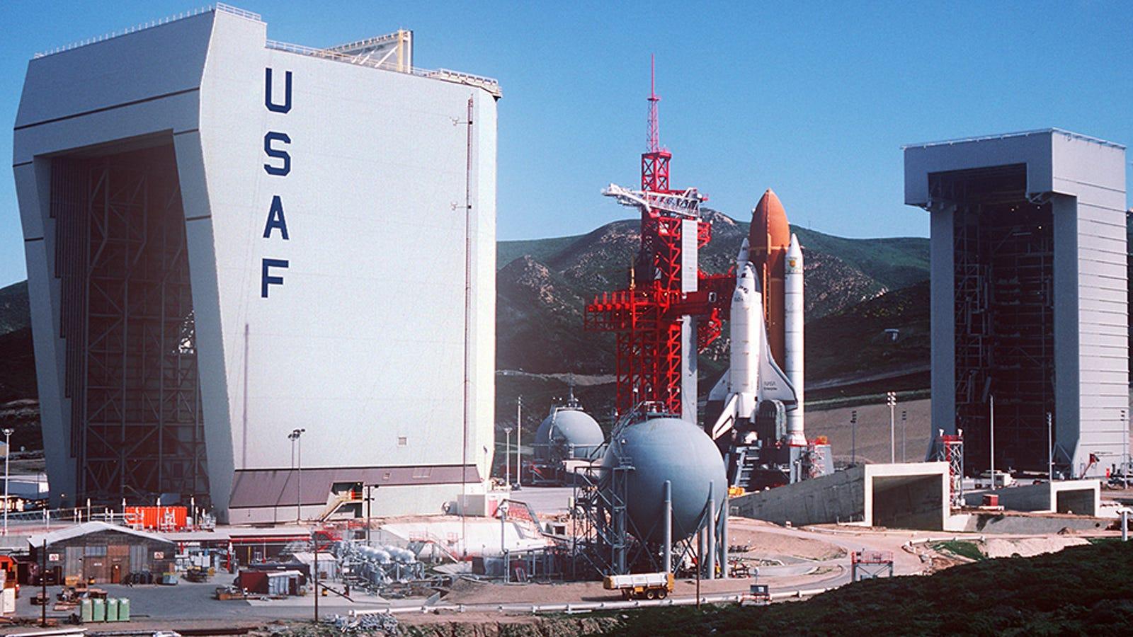 space shuttle ysco - photo #22