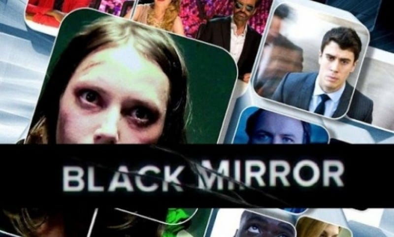 Illustration for article titled Black Mirror is streaming on Netflix