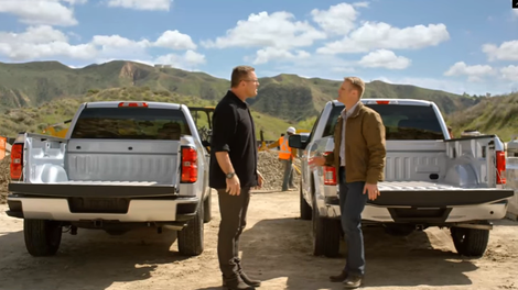 The 2019 Chevy Silverado 1500 Is Getting A Diesel
