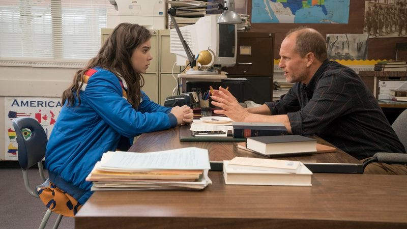 The Edge Of Seventeen (Photo: STX Entertainment)