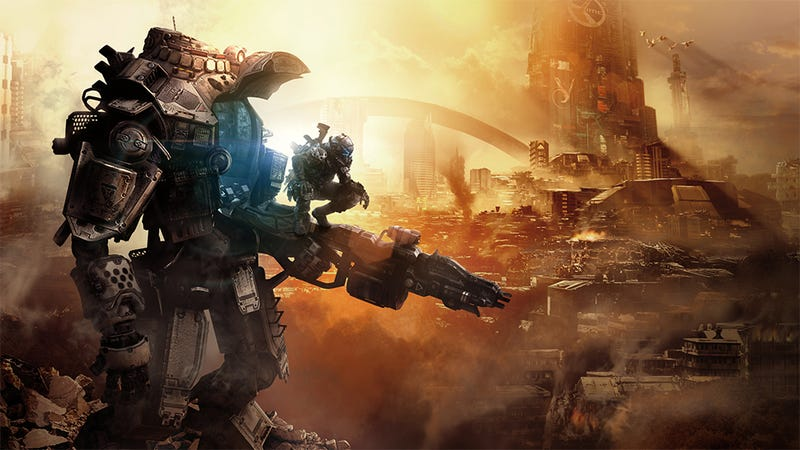 Illustration for article titled Titanfall For The Xbox 360 Pushed Back Two Weeks