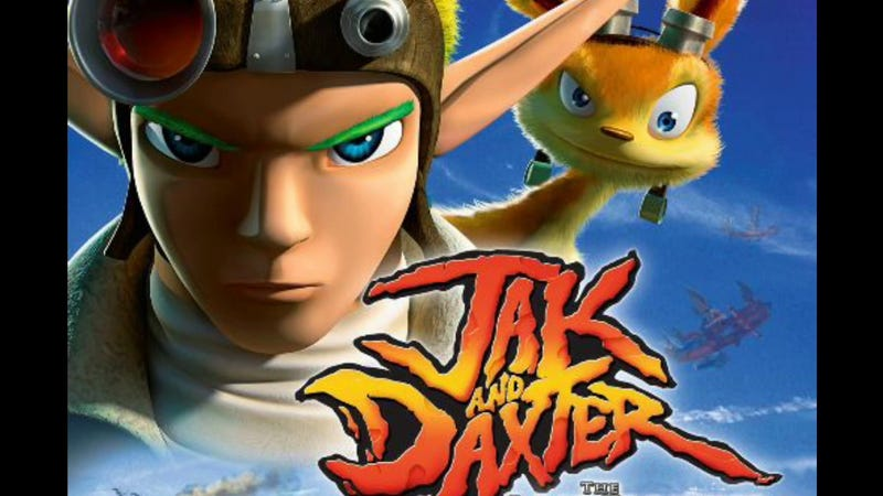 Illustration for article titled Nyren's Rumor Mill: Naughty Dog Could Be Making a New Jak & Daxter Game