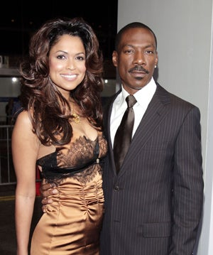 Illustration for article titled Yup, Eddie Murphy Is Single Again