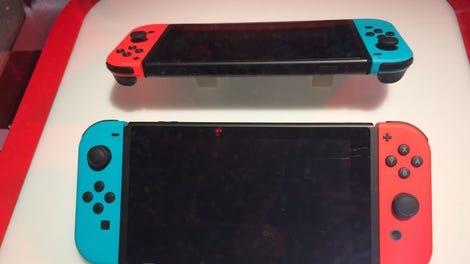 La Nintendo Switch No Sera Compatible Con Juegos De Wii U Wii O 3ds