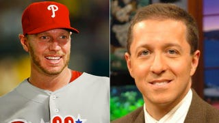 Illustration for article titled Roy Halladay Accuses Ken Rosenthal Of Throwing Some Shit Against The Wall