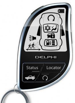 Illustration for article titled New Delphi Tech Ensures No More Dead Keyfob Batteries