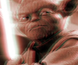 Illustration for article titled Definitely No New 3D Star Wars, Stupid, Says Lucasfilm