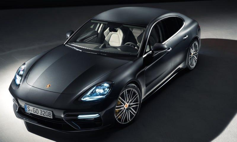 Photos credit Porsche