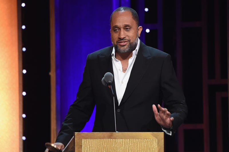 Kenya Barris (Mike Coppola/Getty Images for Peabody Awards)