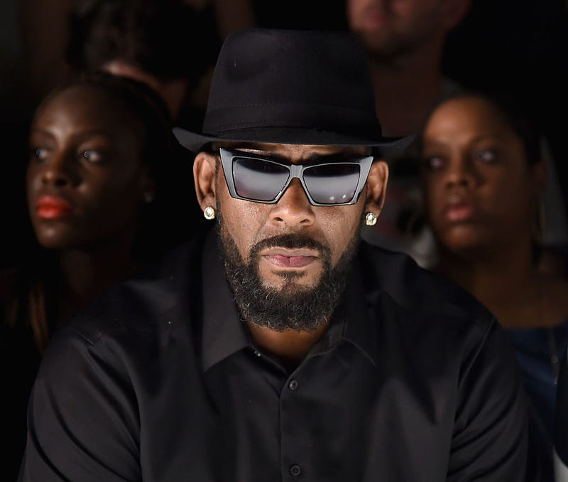 R. Kelly (Michael Loccisano/Getty Images)