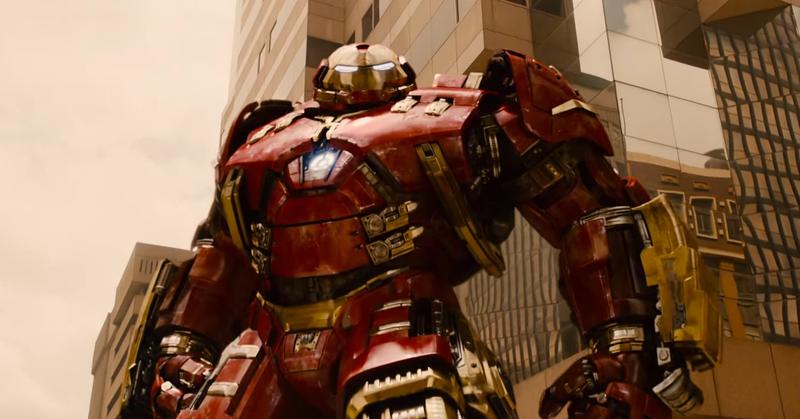 Illustration for article titled Marvel va a por Google tras la filtración del tráiler de Vengadores 2