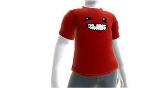 Illustration for article titled Looks Like Super Meat Boy Items Are Coming To Xbox Live