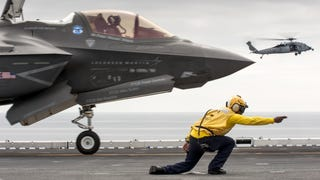 Marines Declare F-35B Operational, But Is It Really Ready For Combat?