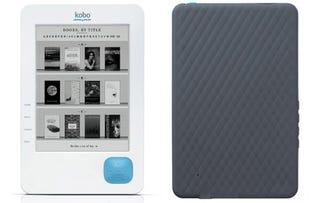 Illustration for article titled Kobo eReader Looks Pretty Nice for $150