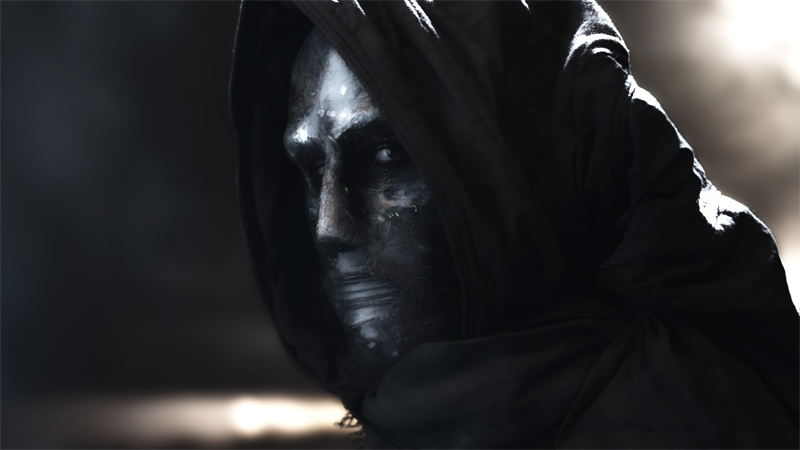 Illustration for article titled Toby Kebbell Only Wants to Return as Doctor Doom If It's In a Marvel Studios Movie