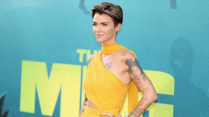 Illustration for article titled New Batwoman Ruby Rose leaves Twitter over casting backlash