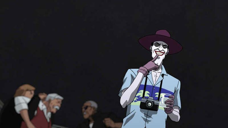Illustration for article titled How WatchmenKilled the Killing JokeAdaptation