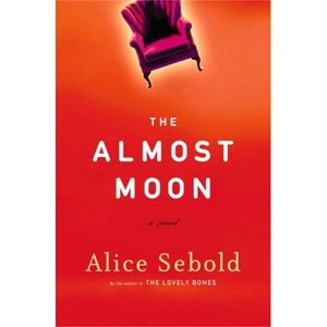 Illustration for article titled Alice Sebold's Almost Moon: Almost Unreadable