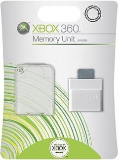 Illustration for article titled The New Xbox Experience Requires 256MB Storage Card, Minimum