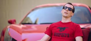 Illustration for article titled I Hate Ferrari Owners