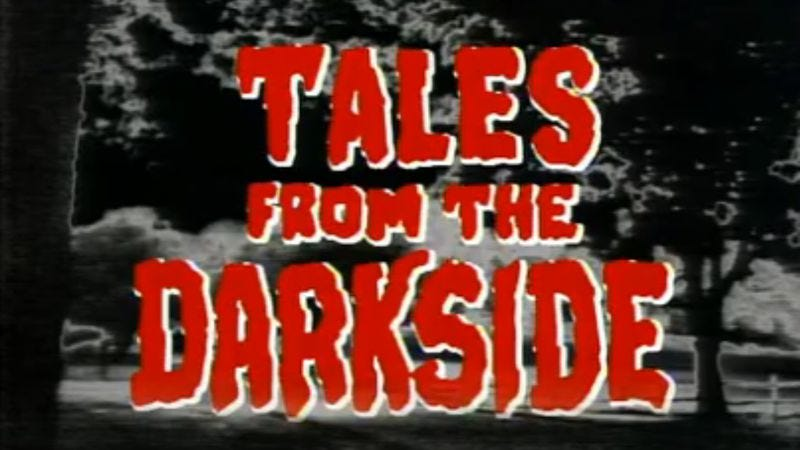 Illustration for article titled The CW picks up that Tales From The Darkside remake, other spooky stuff