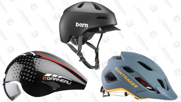 These Are Our Readers  Three Favorite Bike Helmets