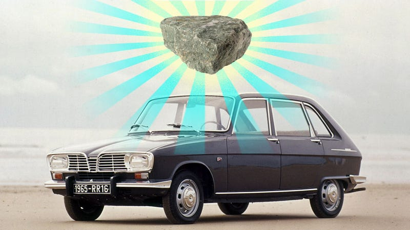 Illustration for article titled More Automotive Would You Rather: Magic Stone Edition