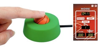 Illustration for article titled Brando's USB Fidget Sports Toy is Designed to Waste Your Time