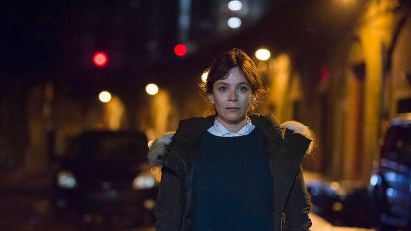Anna Friel as Marcella (Photo: Netflix)