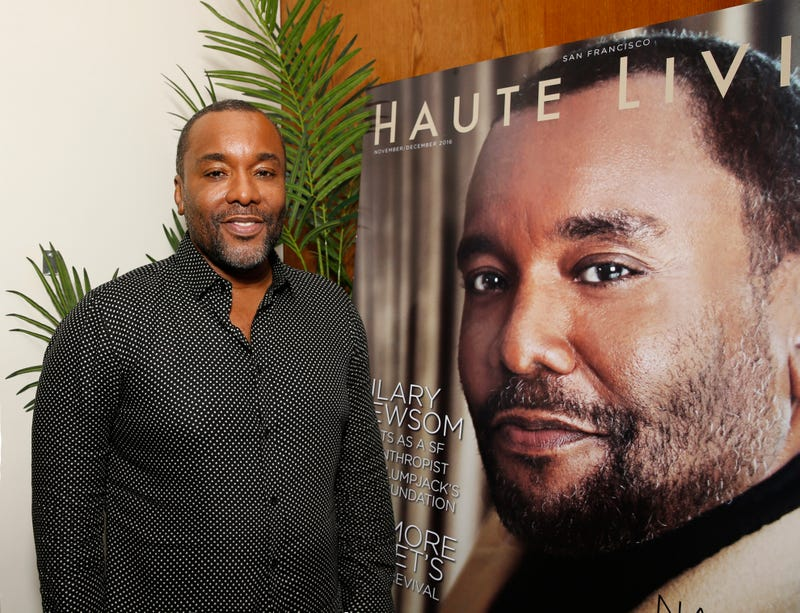 Producer-director Lee DanielsRochelle Brodin/Getty Images for Haute Living