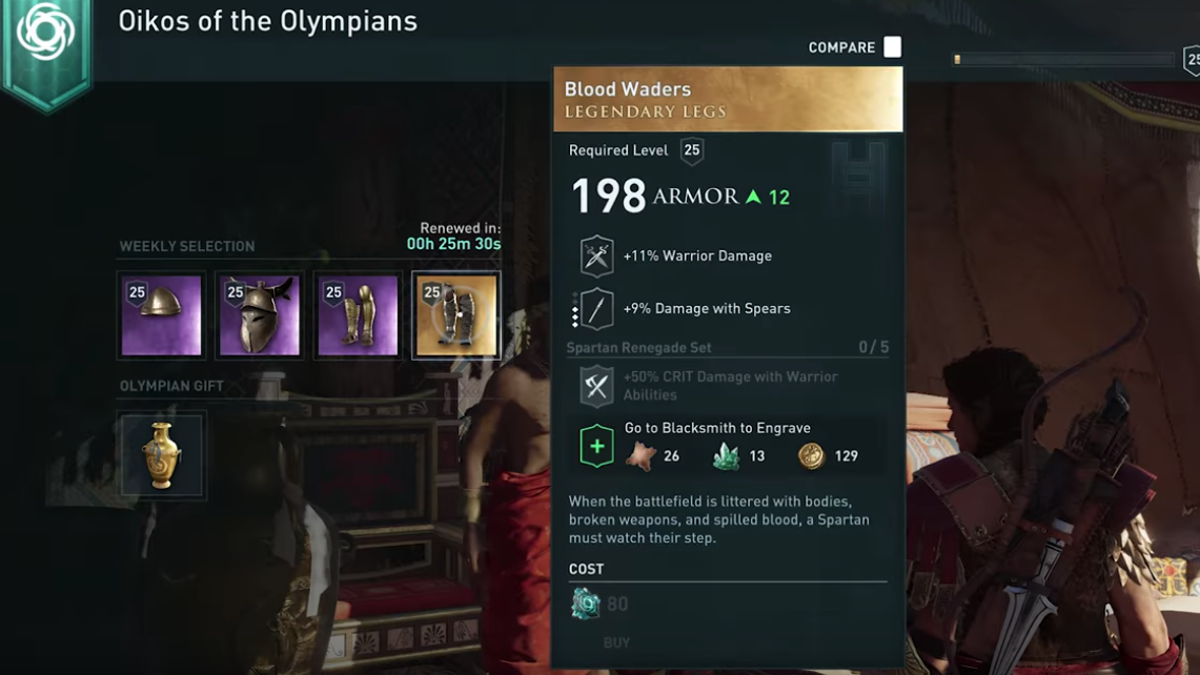 Ubisoft Wants You Playing New Assassin's Creed Games For Six