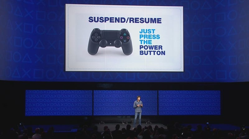 Illustration for article titled Missing PS4 Features Still Coming, Sony Says