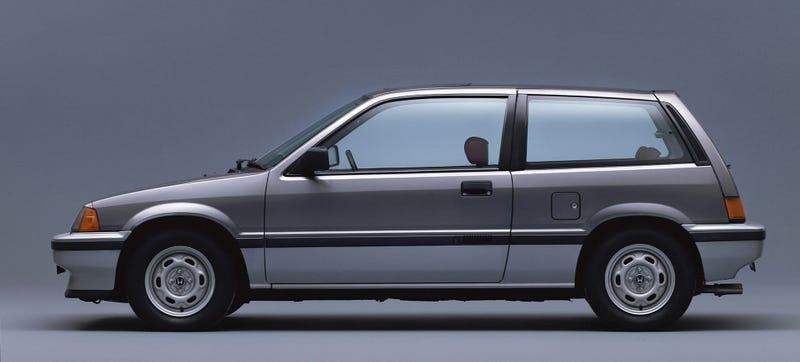 Illustration for article titled What's The Cleanest Hatchback Ever Designed?