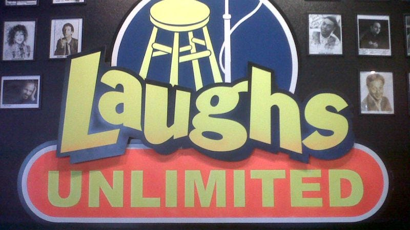 Illustration for article titled HBO orders Laughs Unlimited, a show that will provide very limited laughs