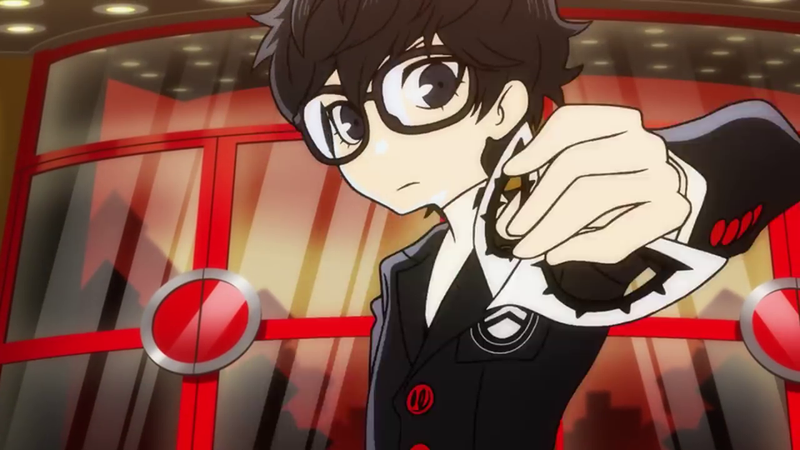 Persona Q2 Has Me In An Extremely Fun Feedback Loop