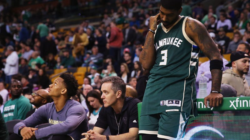 NBA Bans O.J. Mayo For Violating Anti-Drug Program