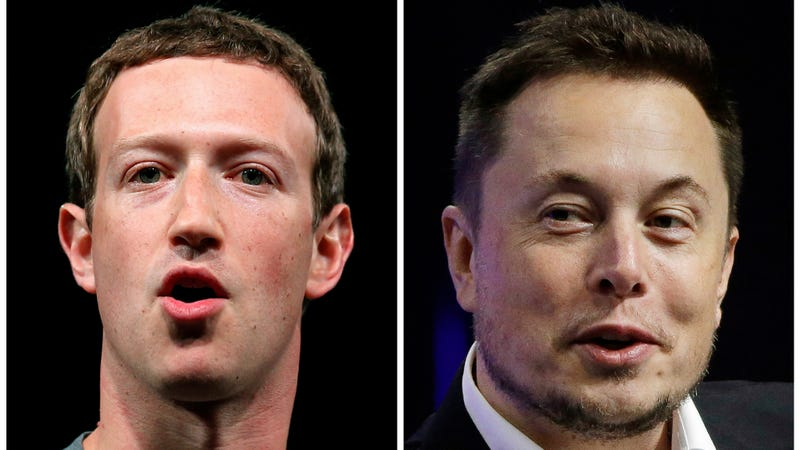 Ignore Elon Musk and Mark Zuckerberg's War Over Killer Robots, the Real Challenge Is Already Here