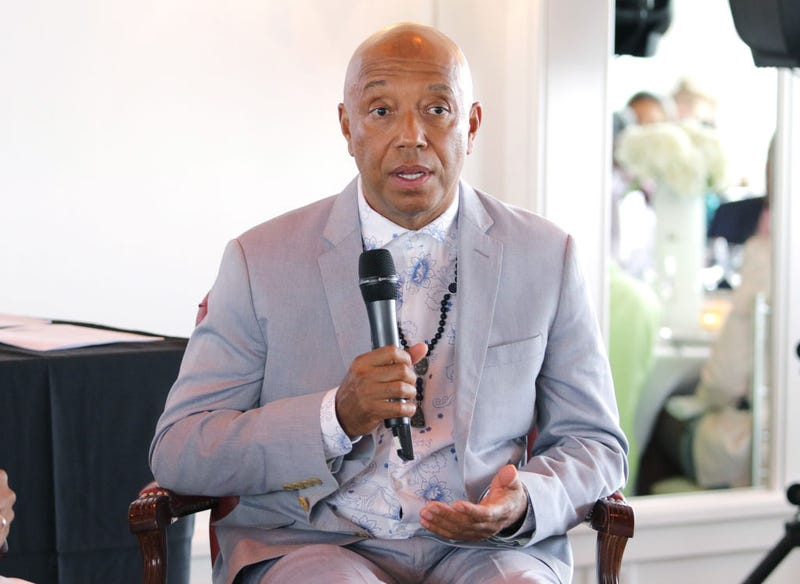 Russell Simmons Is Banned From a West Village Yoga Studio