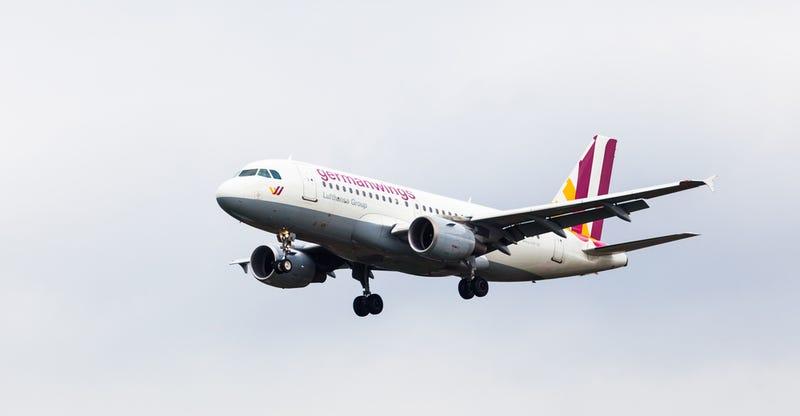 Illustration for article titled Las principales dudas en torno al accidente de Germanwings, explicadas