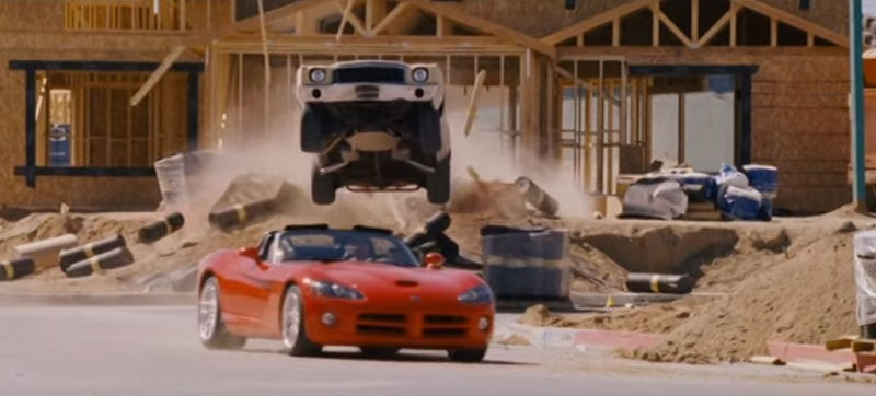 Image credit: Fast and Furious: Tokyo Drift