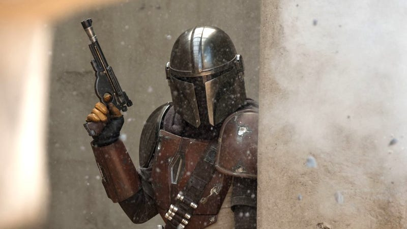 Illustration for article titled ¿Cuándo se desarrollan The Mandalorian y la serie de Obi-Wan? Así es la nueva línea temporal de Star Wars
