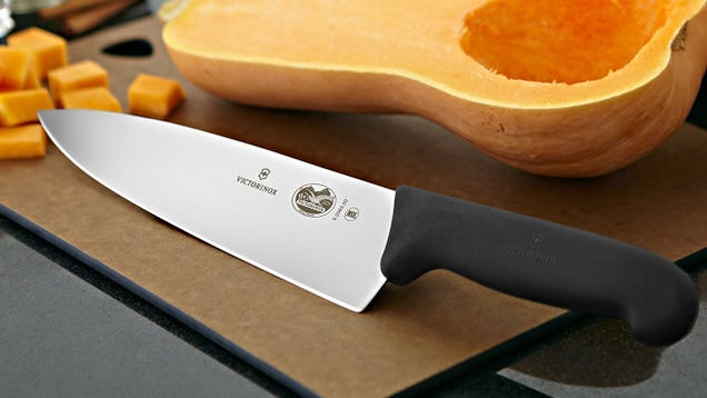 The Best Value In Chef s Knives Is Just $28 Today