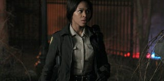 Still of Nicole Beharie in Sleepy Hollow (IMDb)