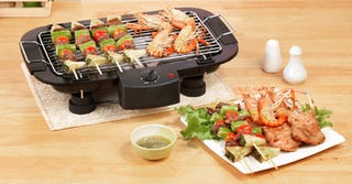 Illustration for article titled Electric Grills