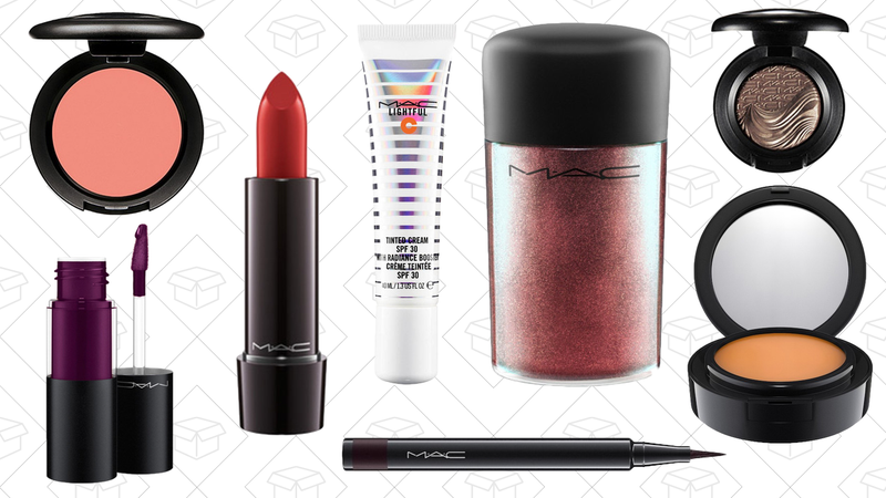 MAC Cosmetics sale at Nordstrom Rack