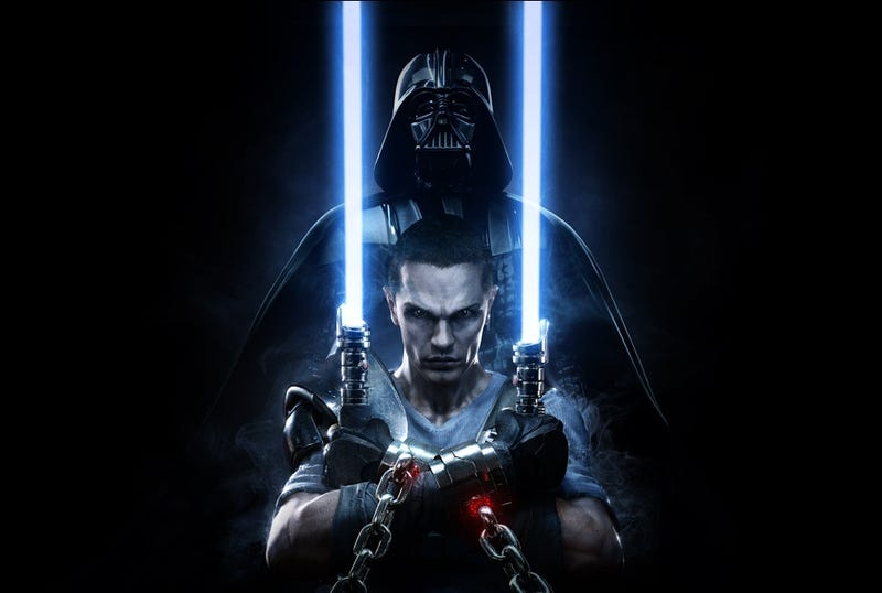Illustration for article titled Review: Star Wars: The Force Unleashed II