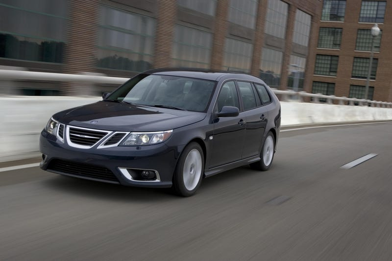 Illustration for article titled Part of me thinks Saab is overrated...