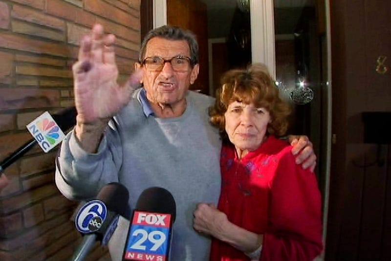 Illustration for article titled Details Of Paterno Family's Internal Report